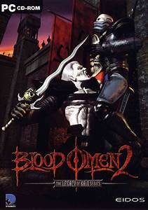 Legacy of Kain Blood Omen 2 Free Download