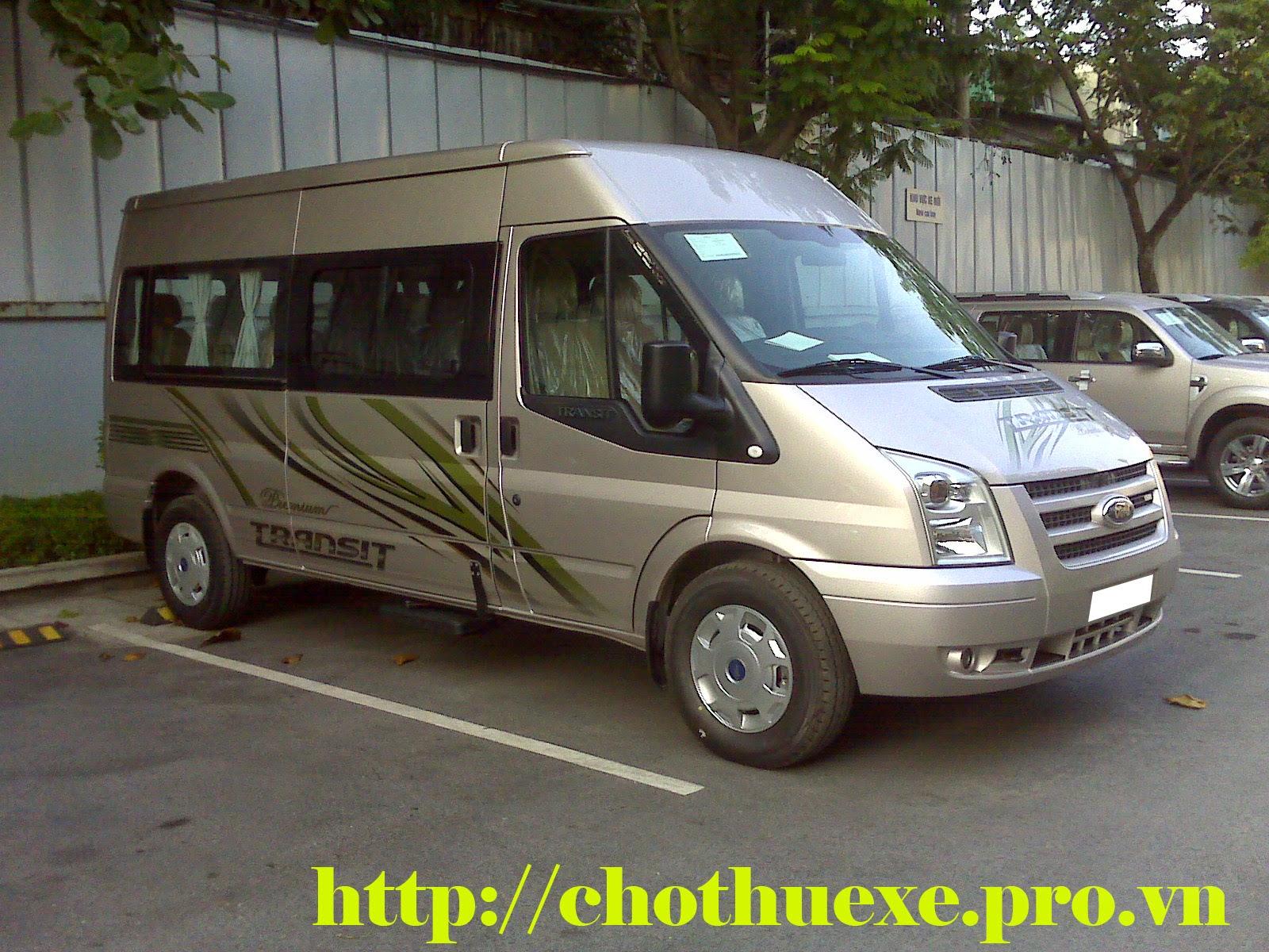 Cho thuê xe 16 chỗ đi Chùa Dâu giá rẻ, chất lượng cao tại Hà Nội