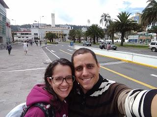 Estádio Olímpico Atahualpa - Batán Alto