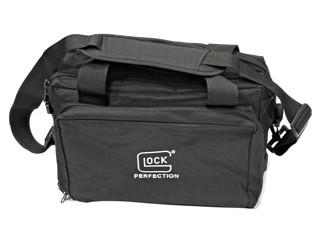 GLOCK 4-Pistol Range Bag