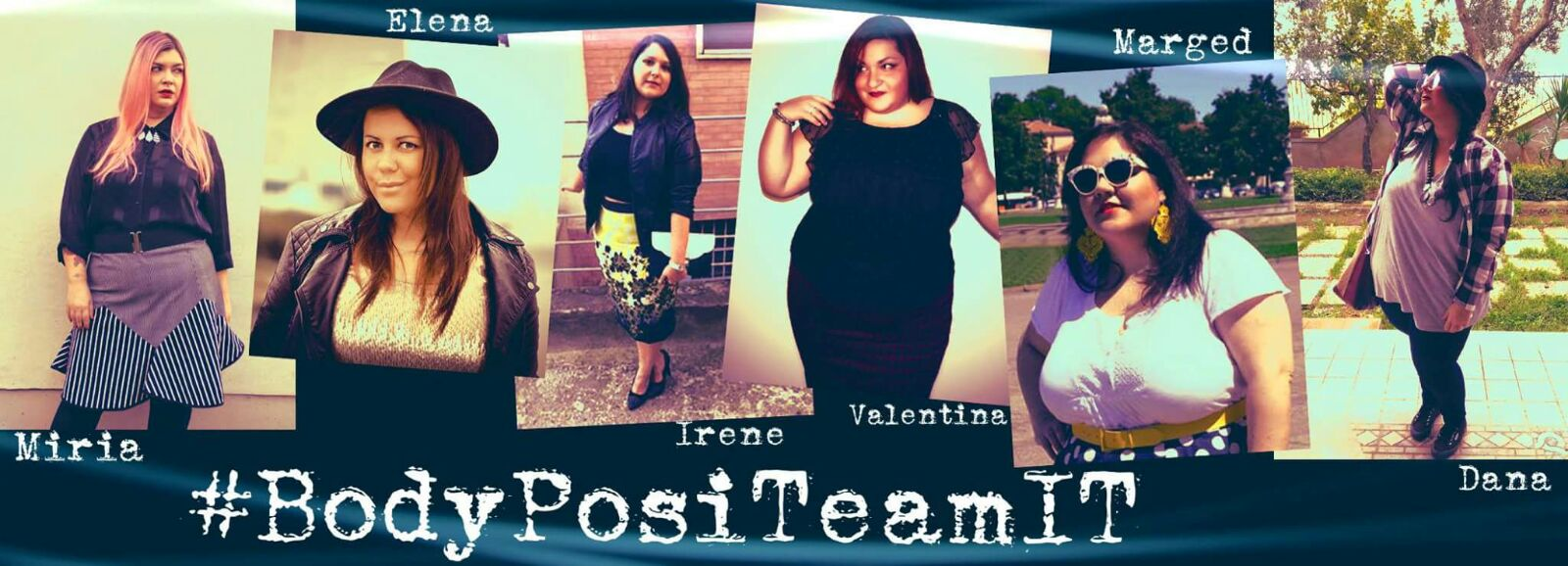 Bodypositeamit parliamo di body positivity plus kawaii plus size fashion blog - La diva delle curve ...