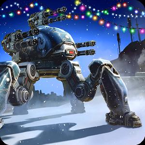 War Robots v3.5.0 Mod APK