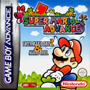 La Gameboyteca Roms Gba Super Mario Advance 1 2 3 Y 4