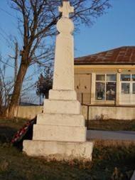 Monument al Eroilor Cerchezu