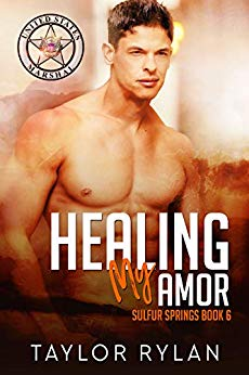 Healing My Amor by Taylor Rylan