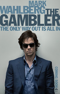 The Gambler (2014) Hindi Dual Audio BluRay | 720p | 480p