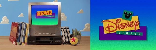 Pixar Home Videos Image