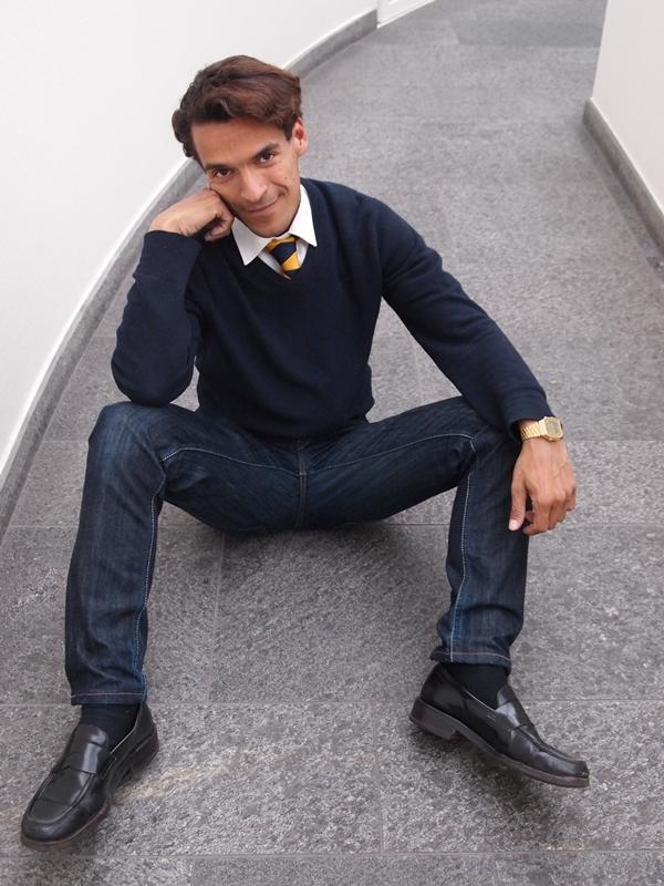 Marco Mommsen