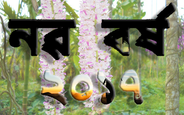 happy new year 2017 Assamese messages