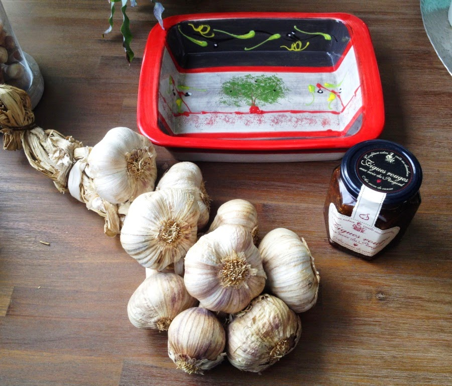 Culinaire souvenirs uit Frankrijk