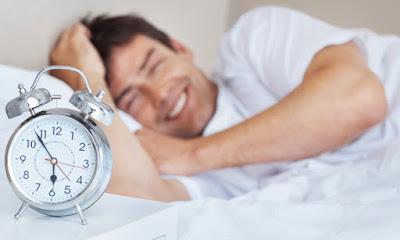 Tips bangun lebih pagi
