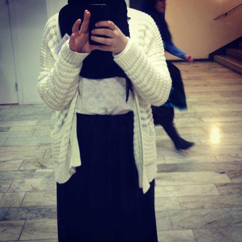 Hijabi Girl Book
