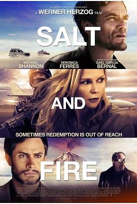 Xem Phim Muối Và Lửa - Salt and Fire