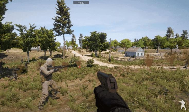 تحميل لعبة Freeman Guerrilla Warfare v0.2020 للكمبيوتر
