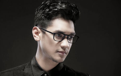 """Lirik Lagu Afgan - Love Again"""