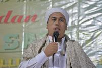 Qism Dakwah PonPes DALWA Tutup Safari Dakwah dengan Grati Bershalawat