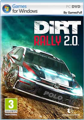 DiRT Rally 2.0 Deluxe Edition PC Full Español | MEGA