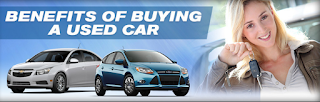 Advantage Of Buying Vehicle From Used Car Dealer