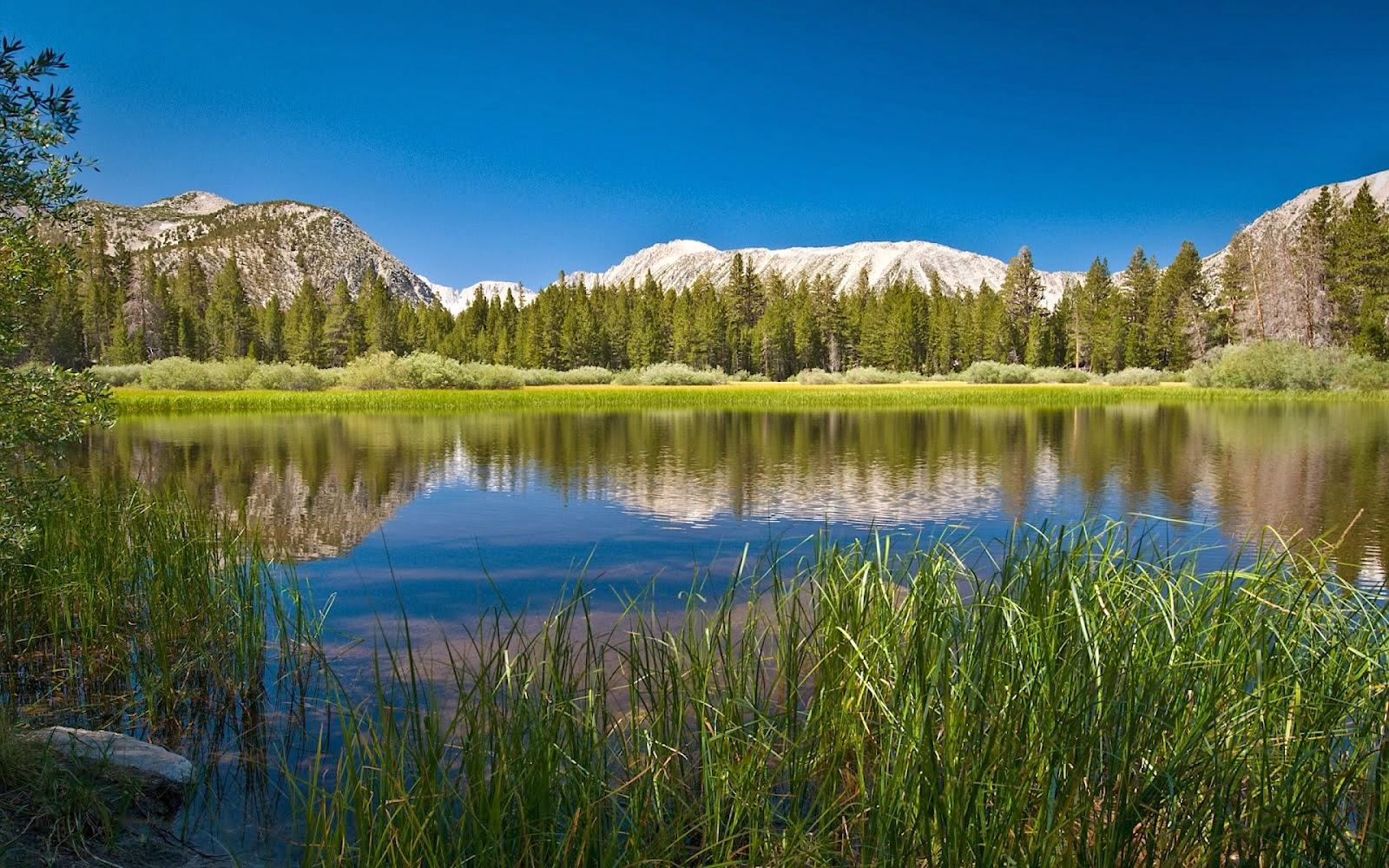 World Most Beautiful Lake Wallpapers