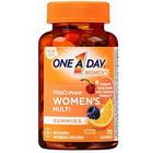 Kẹo Dẻo bổ sung Vitamin One A Day Women's Vitacraves Gummies cho phụ nữ của Mỹ