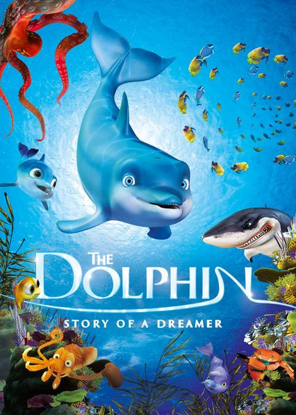 Povestea micului delfin Dublat In Romana Online