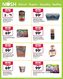 Grocery Outlet sales ad