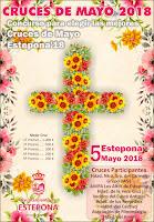 Estepona - Cruces de Mayo 2018