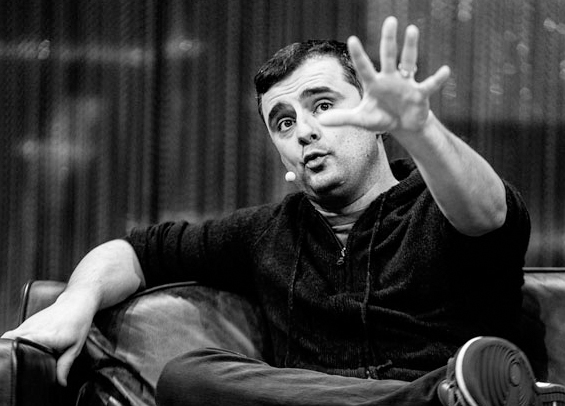 Gary Vaynerchuk speaks truth about trophies and Little League