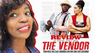 Movie Review: The VENDOR.