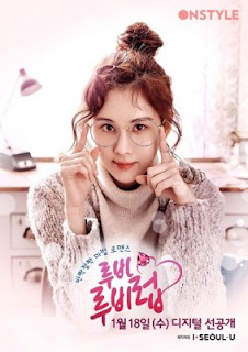 Download Drama Korea Ruby Ruby Love Subtitle Indonesia