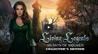 Living Legends Beasts of Bremen Collectors Free Download
