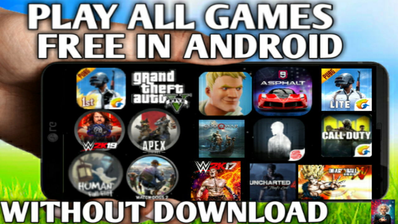 and games download play to