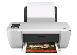 HP Deskjet 2542 Driver Download