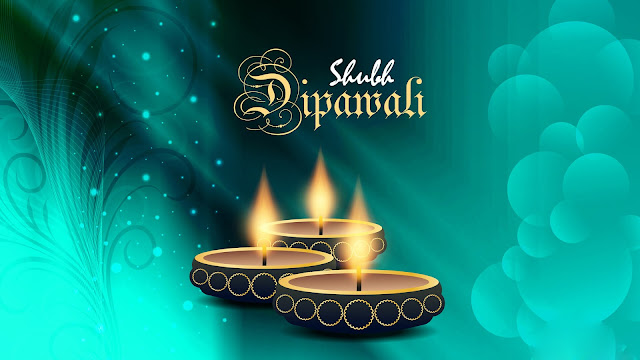 Happy Diwali Wishes with Images and Greetings
