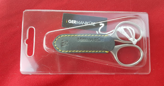How's #GERmanikure Tools?