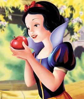 Clip Art de Princesas Disney.