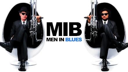 MIB: Men In Blues | Ein MashUp Kurzfilm der Extraklasse