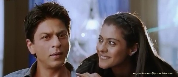 film india shahrukh khan & kajol my name is khan