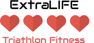 Extra Life Triathlon Fitness
