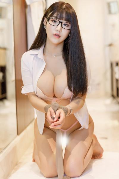 [IMISS爱蜜社] 2020.05.14 Vol.470 朱可儿Flower