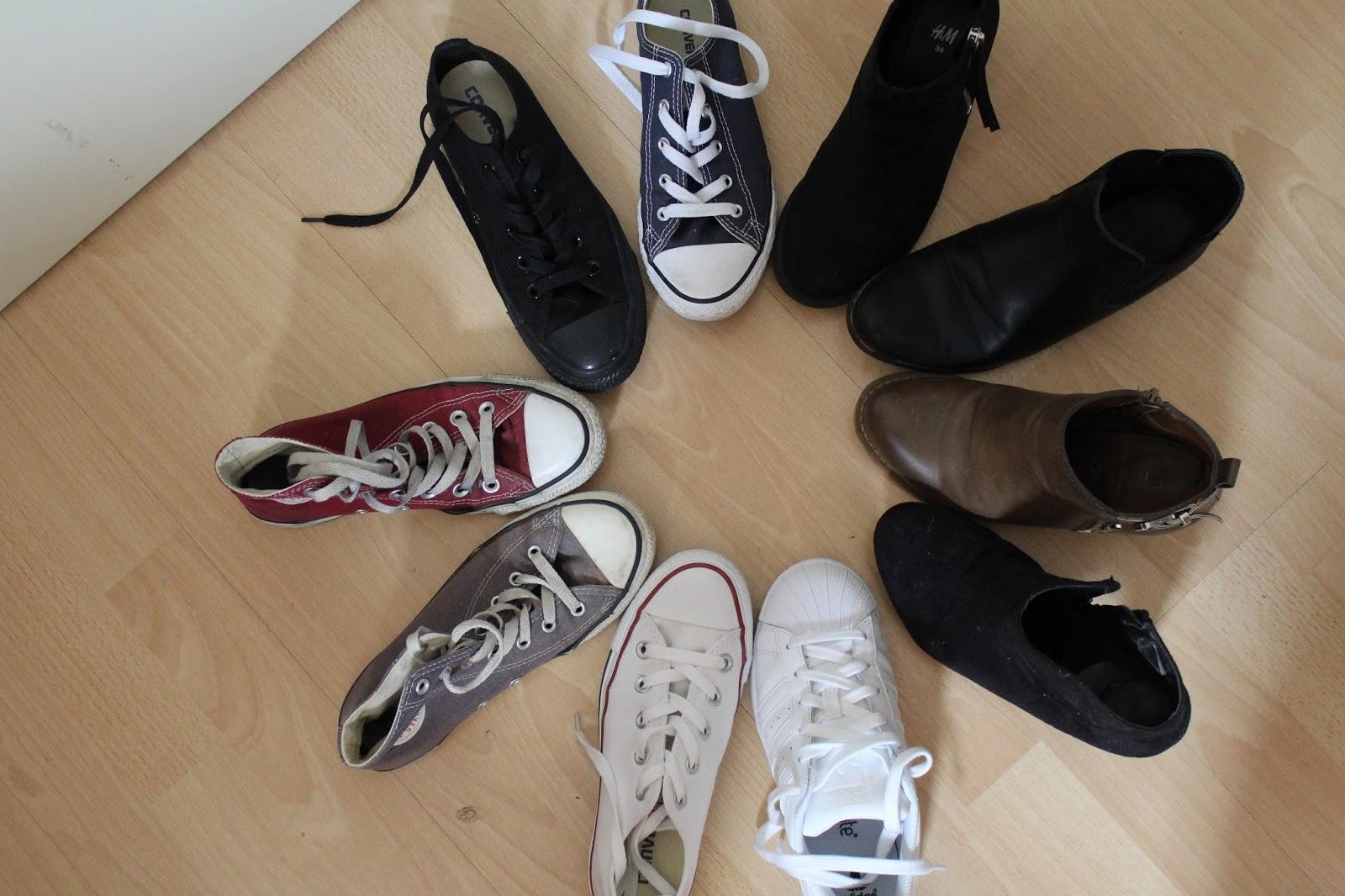 leuke schoenen 2016