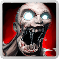 Download Game Zombie Hunter War of The Dead 1.4 MOD APK (Unlimited Money) Terbaru 2017
