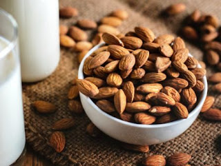 Amazing Benefits of Almonds You Might Not Know