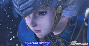 ★  Myartko Orange ★