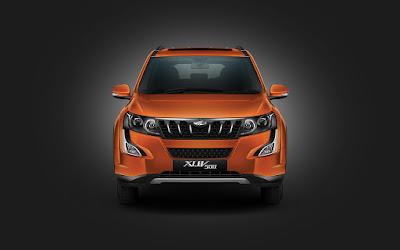 New 2016 Mahindra XUV 500 Hd pics