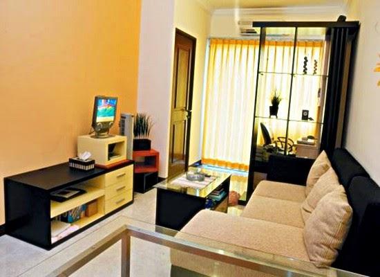 Interior Rumah Minimalis Type 36 Desain