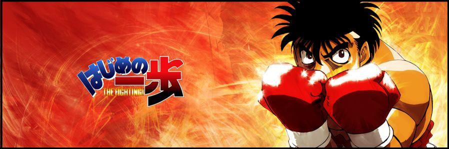 Hajime no Ippo Season 1 Translated