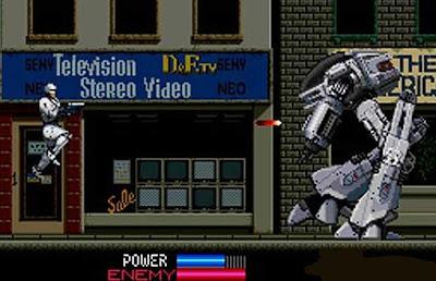 descargar videojuego portable RoboCop+RoboCop+arcade+game+portable