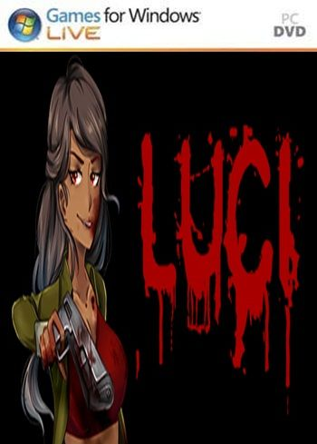 Luci: Horror Story PC Full