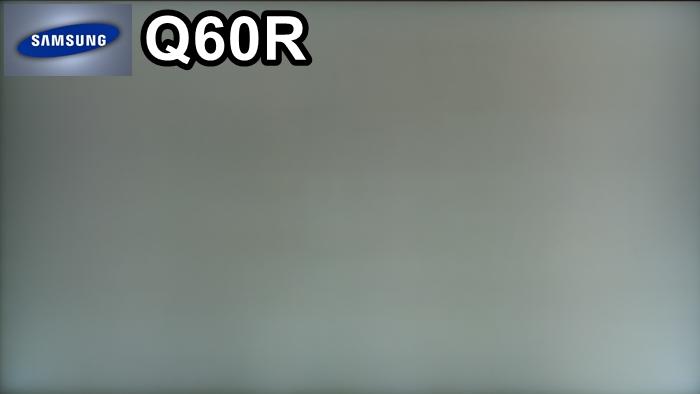 samsung q60r retencion temporal de imagen
